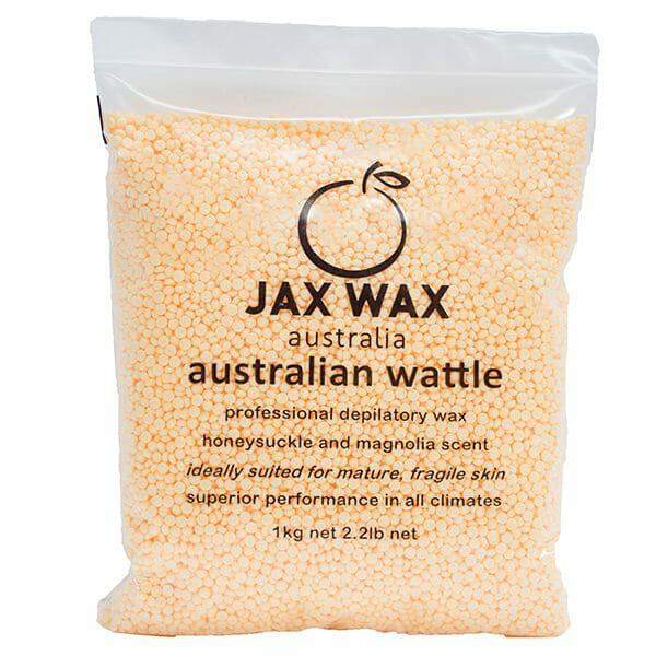 Australian Wattle Hard Bead Wax 2.2 Lbs
